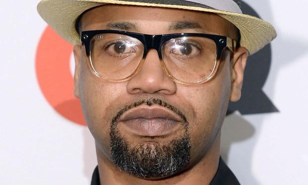 Rapper Juvenile is 41. (Getty Images: Michael Loccisano)
