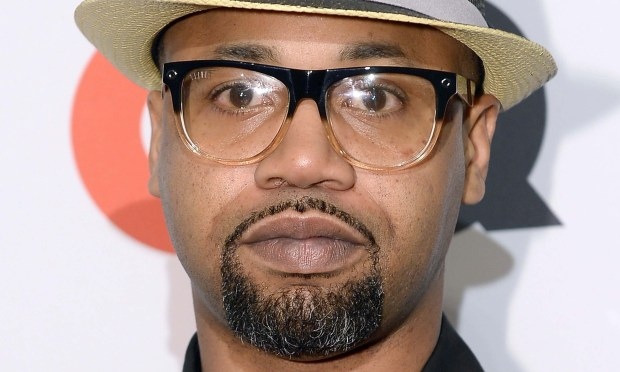 Rapper Juvenile is 41. (Getty Images: Michael Loccisano)