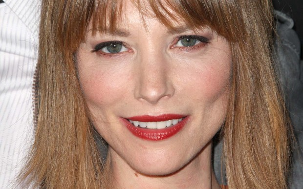 """Actress Sienna Guillory — """"Helen of Troy,"""" """"Resident Evil"""" — is 41. (Getty Images: Frederick M. Brown)"""