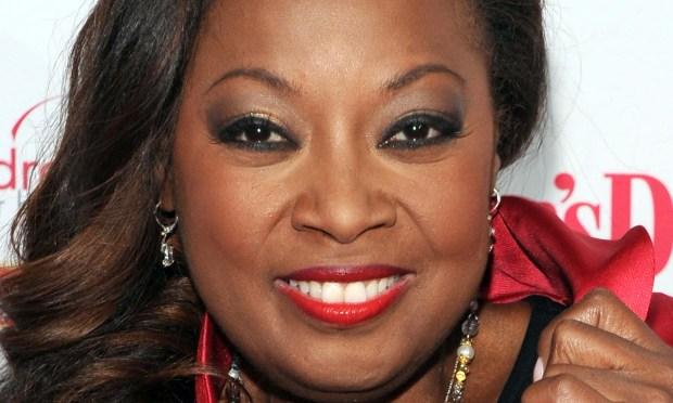TV personality Star Jones is 54. (Getty Images: Fernando Leon)