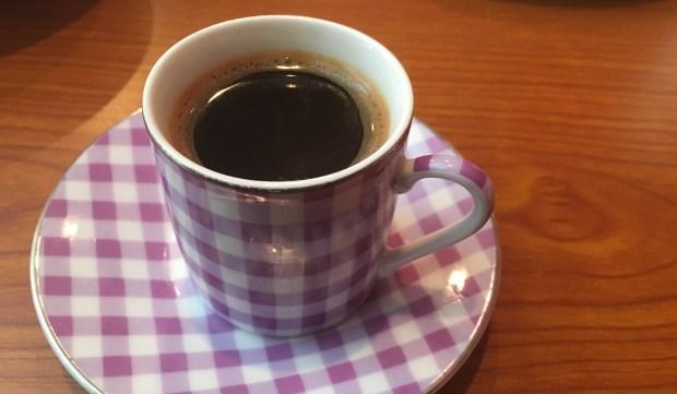 Ankara Turkish Grill And Coffee Shop