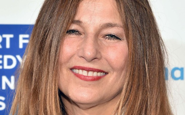 "Actress Catherine Keener — ""Capote,"" ""Being John Malkovich"" — is 57. (Getty Images: Mike Coppola)"