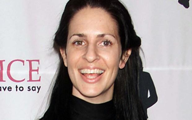 Singer Tracy Bonham is 49. (ImageDirect: Scott Gries)