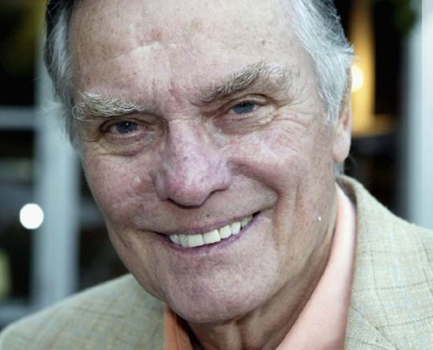 TV personality Peter Marshall is 90. (Courtesy of imdb.com)