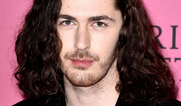"""Irish singer and musician Hozier is 26. Click here to hear his Grammy-nominated 2014 single """"Take Me to Church."""" (Getty Images: Pascal Le Segretain)"""