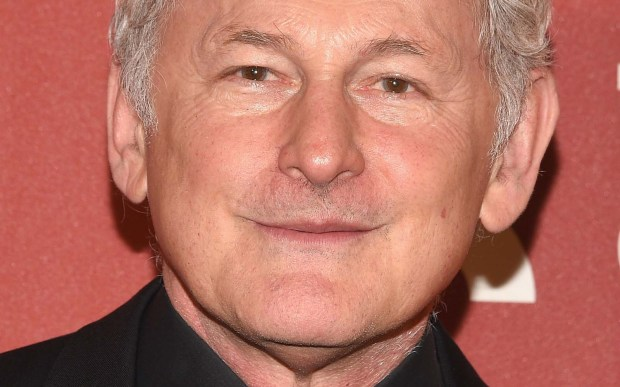 """Actor Victor Garber — """"Web Therapy,"""" """"Alias"""" — is 67. (Getty Images: Andrew H. Walker)"""