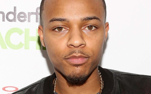 Rapper Bow Wow — formerly Lil' Bow Wow — is 29. (Getty Images: Robin Marchant)