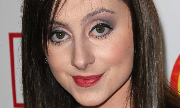 "Actress Allisyn Ashley Arm of ""Sonny With A Chance"" is 20. (Getty Images: David Livingston)"
