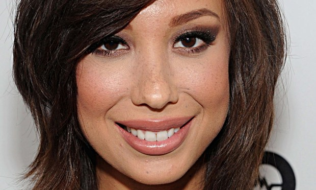 "Dancer Cheryl Burke of ""Dancing With the Stars"" is 32. (Getty Images: Jamie McCarthy)"
