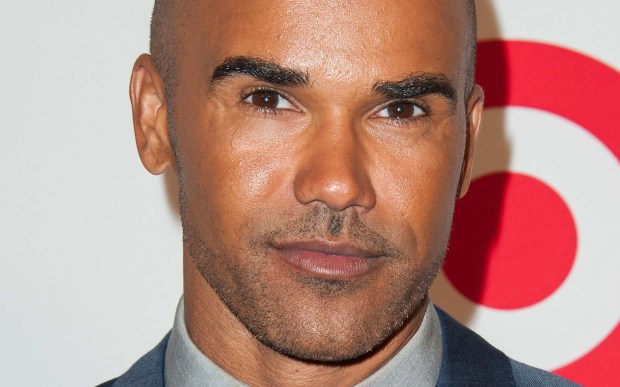 "Actor Shemar Moore of ""Criminal Minds"" (and former host of ""Soul Train"") is 46. (Getty Images: Valerie Macon)"