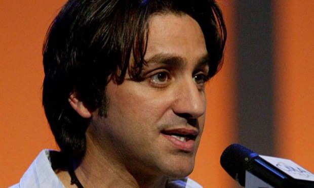 Country singer Steve Azar is 49. (Getty Images: Rusty Russell)