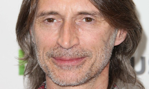 Actor Robert Carlyle is 55. (Getty Images: Frederick M. Brown)