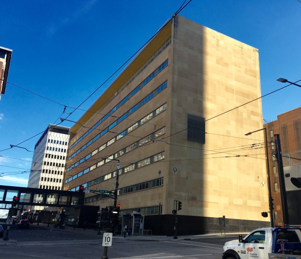 Cedar Bend Apartments: The Challenge Of Turning An Old Newspaper Building Into