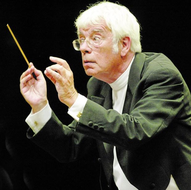 Helmuth Rilling (Michael Latz / Interationale Bachakademie)