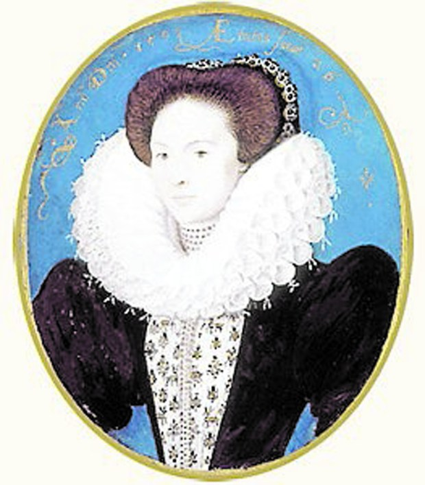 Aemilia Bassano Lanier