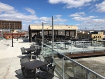 Ox Cart Rooftop Patio Ale House