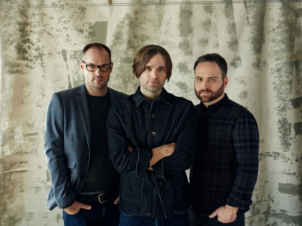 Death Cab for Cutie (Courtesy photo)