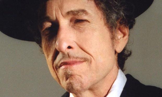 Minnesota Iron Ranger and rock 'n' roll icon Bob Dylan is 75. (PRNewsFoto/Columbia Records,William Claxton)
