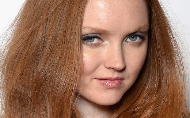 "English actess Lily Cole -- ""The Imaginarium of Doctor Parnassus,"" ""Snow White and the Huntsman"" -- is 29. (Getty Images: Gareth Cattermole)"