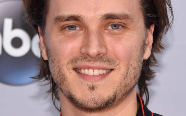 """Actor Jonathan Jackson -- """"Nashville,"""" """"Tuck Everlasting""""-- is 34. (Getty Images: Larry Busacca)"""