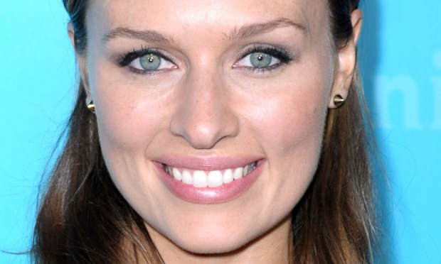 "Actress Michaela McManus of TV's ""Awake"" is 33. (Getty Images: Alberto E. Rodriguez)"