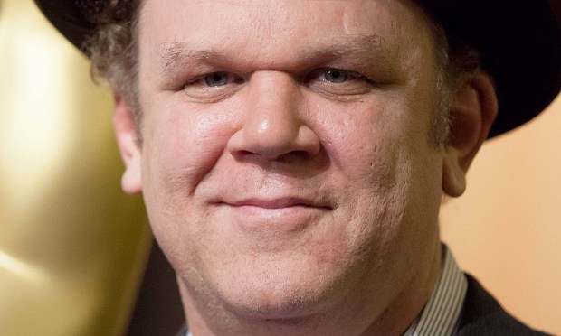 """Actor John C. Reilly -- """"Chicago,"""" """"Gangs of New York,"""" """"A Prairie Home Companion"""" -- is 51. (Getty Images: Gabriel Olsen)"""