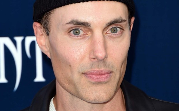 """Actor James Haven, brother of Angelina Jolie, is 43. He was in """"Monster's Ball."""" (Getty Images: Jason Merritt)"""