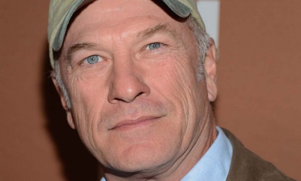 """Actor Ted Levine -- """"Monk,"""" """"The Silence of the Lambs"""" -- is 59. (Getty Images: Dimitrios Kambouris)"""