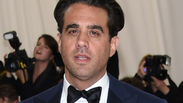"Actor Bobby Cannavale of HBO's ""Vinyl"" (and ""Ant-Man"") is 46. (Evan Agostini/Invision/AP)"