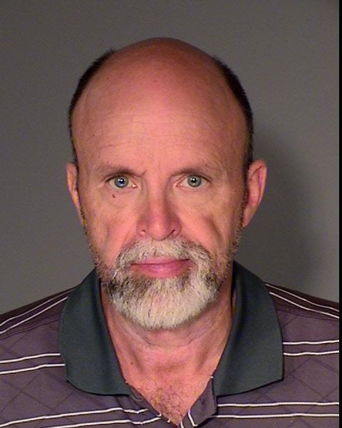 Steven Edward Clark in a 2013 photo. (Ramsey County Sheriff's Office)