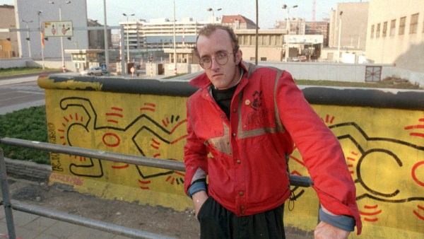 Keith Haring Artist