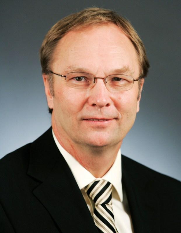 State Rep. Paul Torkelson, R-Hanska (Photo courtesy Minnesota House)