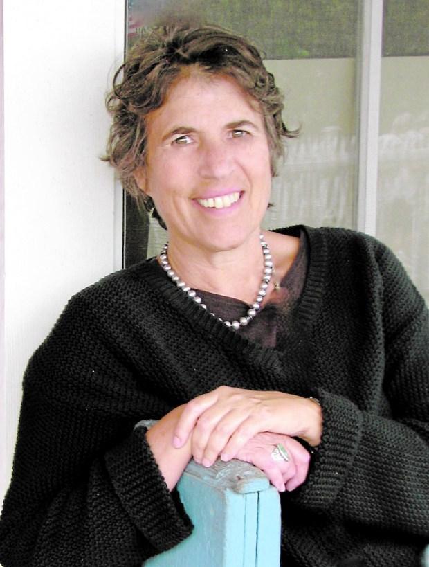 Natalie Goldberg (Courtesy photo)