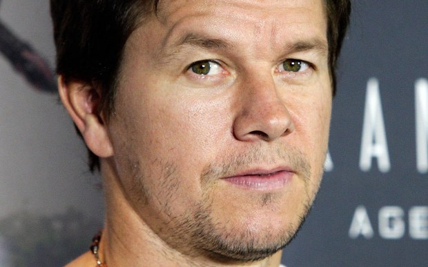 "Actor-singer Marky Mark Wahlberg -- ""The Fighter,"" ""Date Night,"" Boardwalk Empire"" -- is 45. (Getty Images: Lisa Maree Williams)"