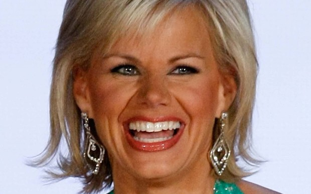 Anoka native, Miss America 1989 and former Fox News Channel co-host Gretchen Carlson. (Getty Images: Ethan Miller)