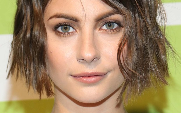 """Actress Willa Holland of the CW's """"Arrow"""" is 25. (Getty Images: Monica Schipper)"""