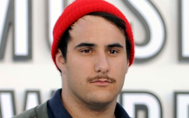 Drummer Zac Farro of the Tennessee pop band Paramore is 26. (Associated Press: Chris Pizzello)
