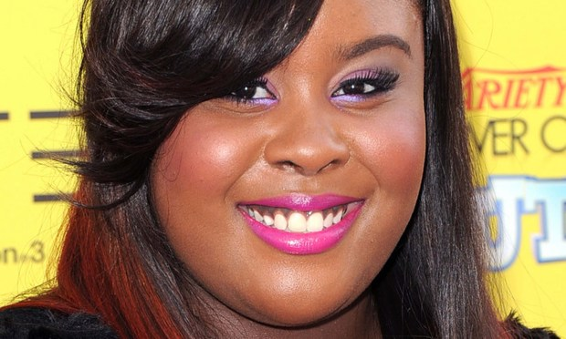 "Actress Raven Goodwin of the film ""Lovely and Amazing"" is 24. (Getty Images: Jason Merritt)"