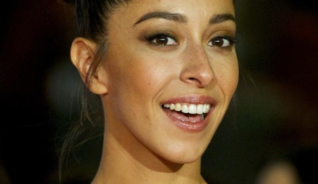 "Spanish actress Oona Chaplin -- ""Game of Thrones,"" ""Quantum of Solace"" -- is 30. She's a granddaughter of Charlie Chaplin, named for her grandmother. (Getty Images: Juan Naharro Gimenez)"