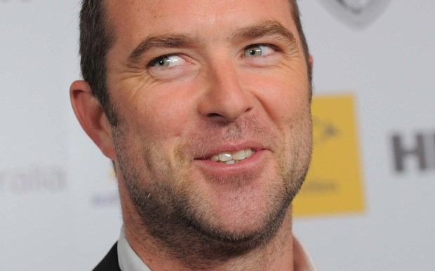 "Actor Sullivan Stapleton of ""300: Rise of an Empire"" is 39. (Getty Images: Joe Klamar)"