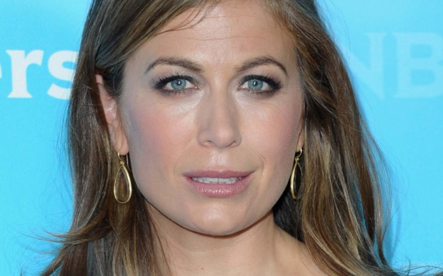 """Actress Sonya Walger of """"Parenthood"""" is 42. (Getty Images: Alberto E. Rodriguez)"""