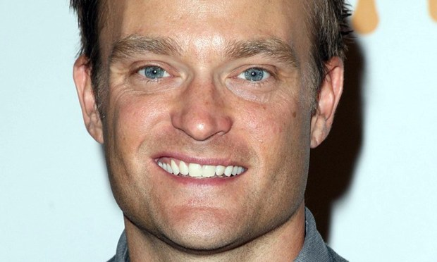 "Actor Chad Allen -- ""Dr. Quinn, Medicine Woman"" -- is 42. (Getty Images: Jason Merritt)"