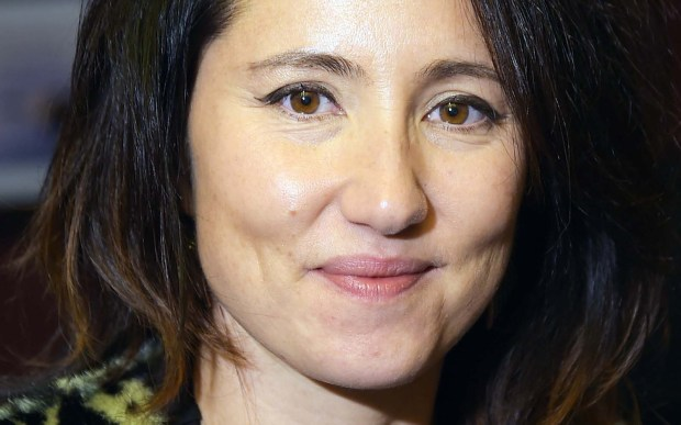 Singer KT Tunstall is 41. (Getty Images: Michael Loccisano)