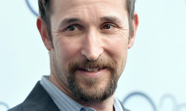 "Actor Noah Wyle — ""Falling Skies,"" ""ER"" — is 45. (Getty Images: Alberto E. Rodriguez)"