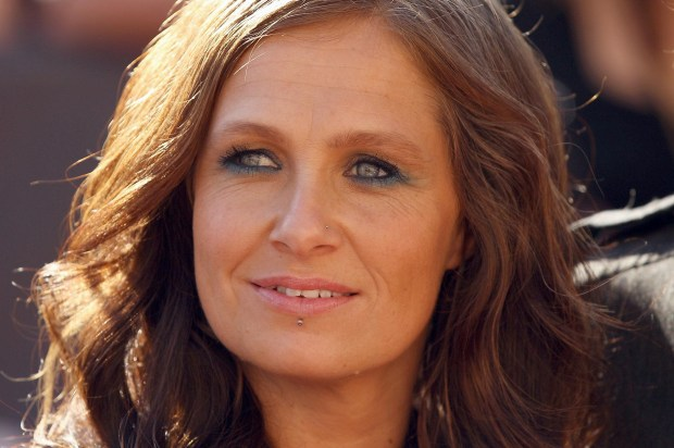 Australian country singer Kasey Chambers is 40. (Getty Images: Mark Kolbe)