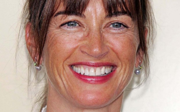 "Actress Amanda Pays -- ""Thief Takers"" -- is 57. (Getty Images: Kevin Winter)"