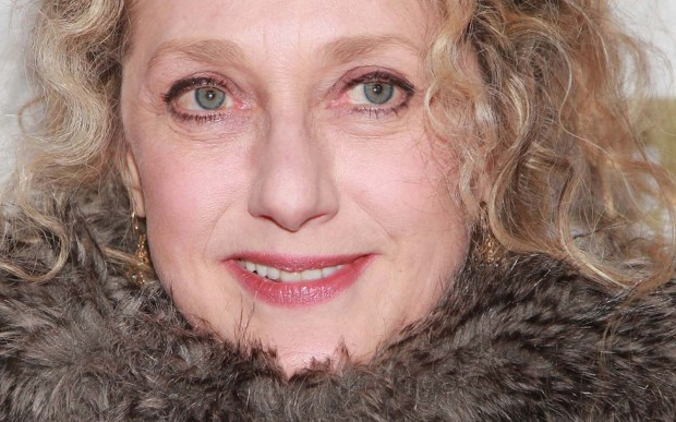 """Actress Carol Kane — """"Annie Hall,"""" """"Dog Day Afternoon"""" — is 64. (Getty Images: Taylor Hill)"""