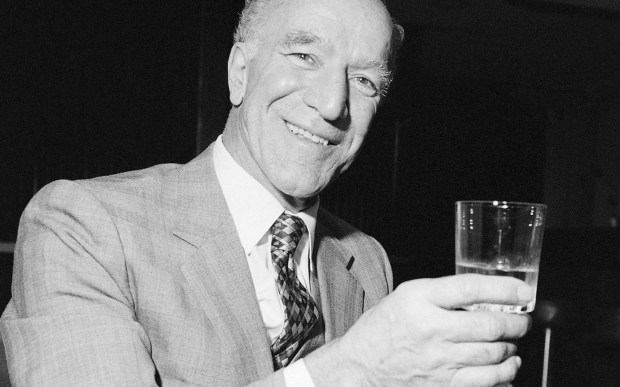 Robert Mondavi, who built the first new winery in the Napa Valley after prohibition, was born on this day in 1913 in Virginia, Minn. He was raised in Hibbing and went on to become the leading California vineyard operator whose technical improvements and marketing strategies brought worldwide recognition for the wines in Napa Valley. (Associated Press: Eric Risberg)