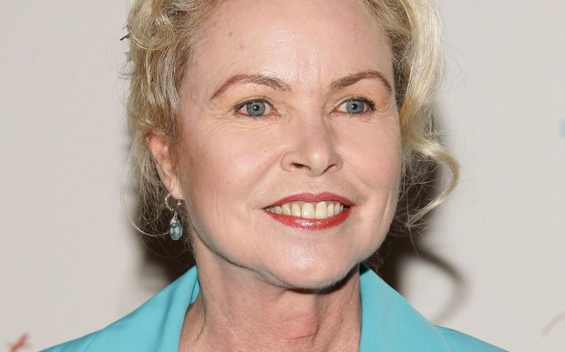 Singer-actress Michelle Phillips, the last surviving member of '60s group The Mamas and The Papas, is 72. (Associated Press file photo)