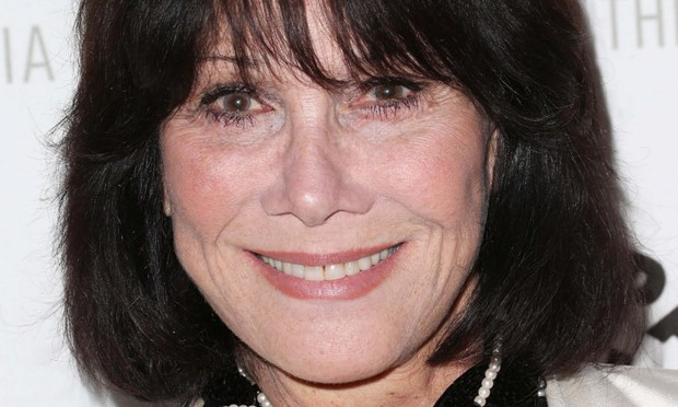 "Actress Michele Lee -- ""Knots Landing,"" ""The Love Bug"" -- is 74. (Getty Images: Frederick M. Brown)"